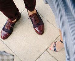 shoe sore